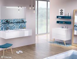 Meubles de salles de bain à Talence
